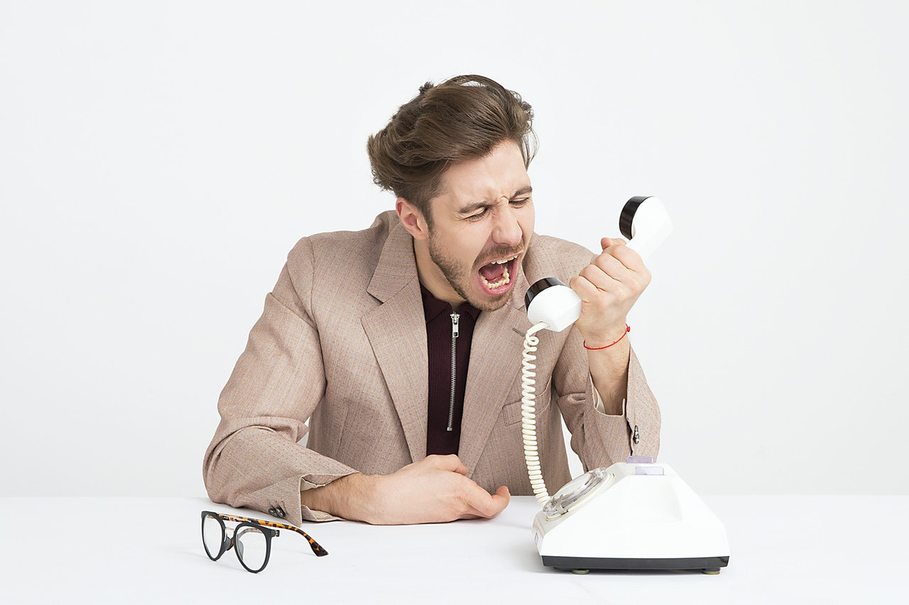 Are you paying too much for business phone service?